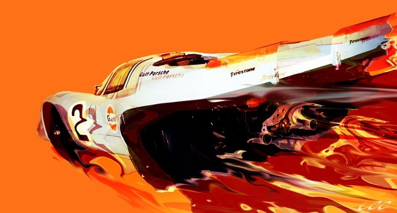 le sport auto  et l'art - Page 4 917_pe10