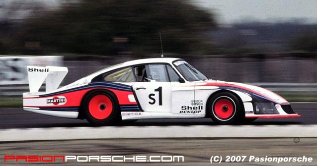 Porsche 935 935-7810