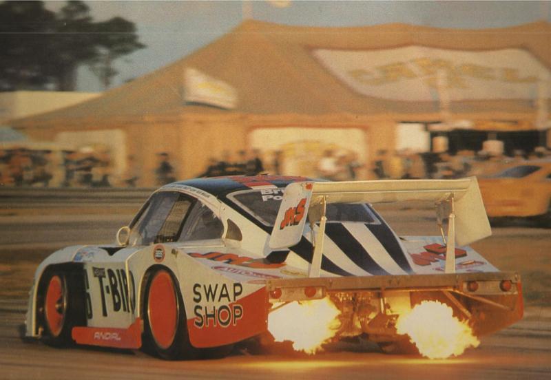 Porsche 935 - Page 3 935_7810