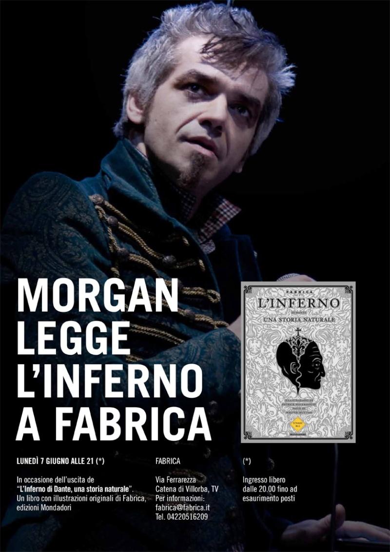 Morgan  [Appuntamenti live senza commenti] Morgan25