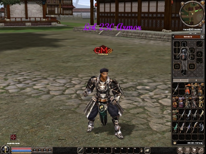 Here are the New Armors!!! 0216_114