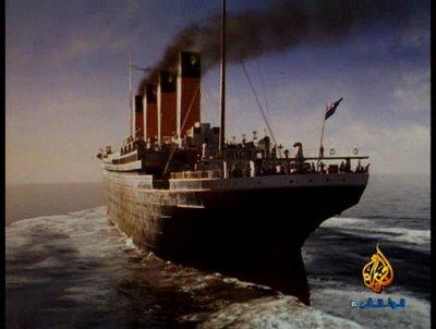 الفيلم الوثائقى الخطير الذى يتناول سيرة غرق أشهر سفينة بالتاريخ(تيتانيك) D8a7d910