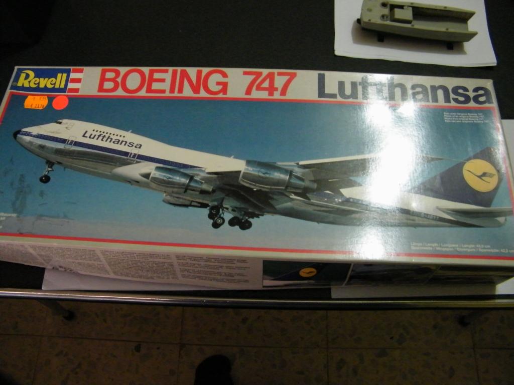 Boeing 747 Dscf0410