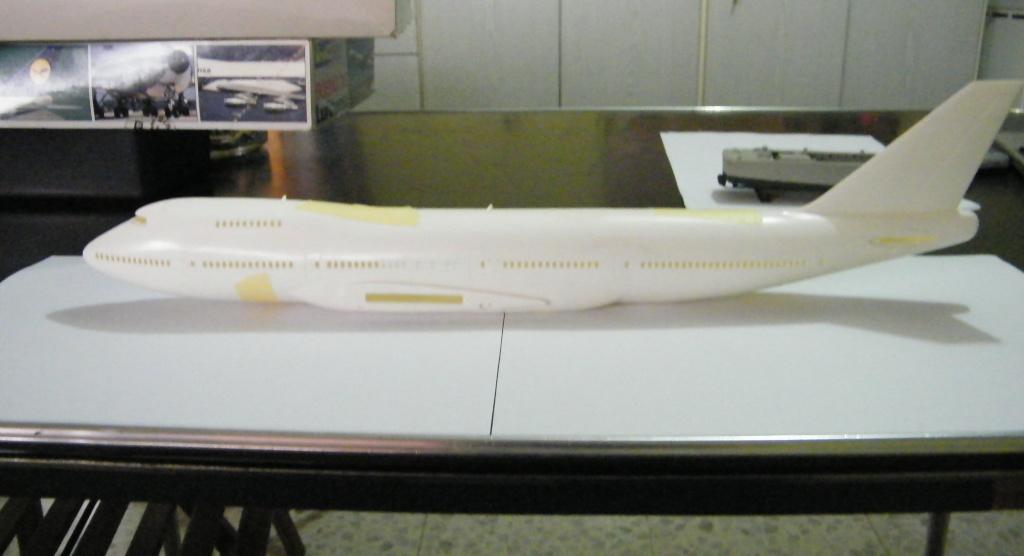 Boeing 747 Dscf0411