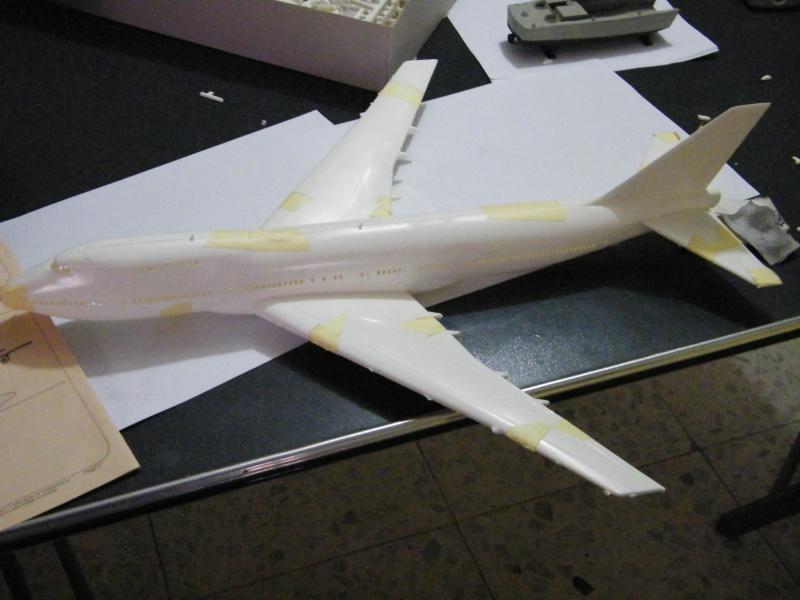 Boeing 747 Dscf0412