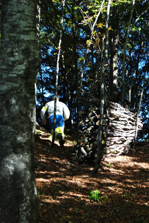 Sortie au col :  Alpins Crêt'Ain / Quadeurs 63052_10