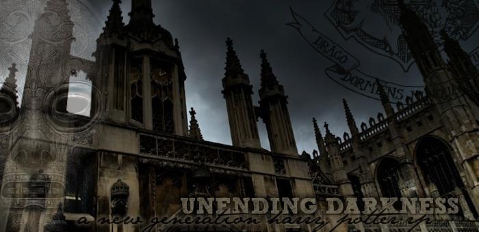 Unending Darkness...