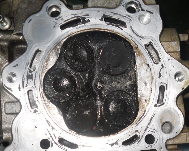 Grizzly 660 - Refaire le moteur complet 11_yam10
