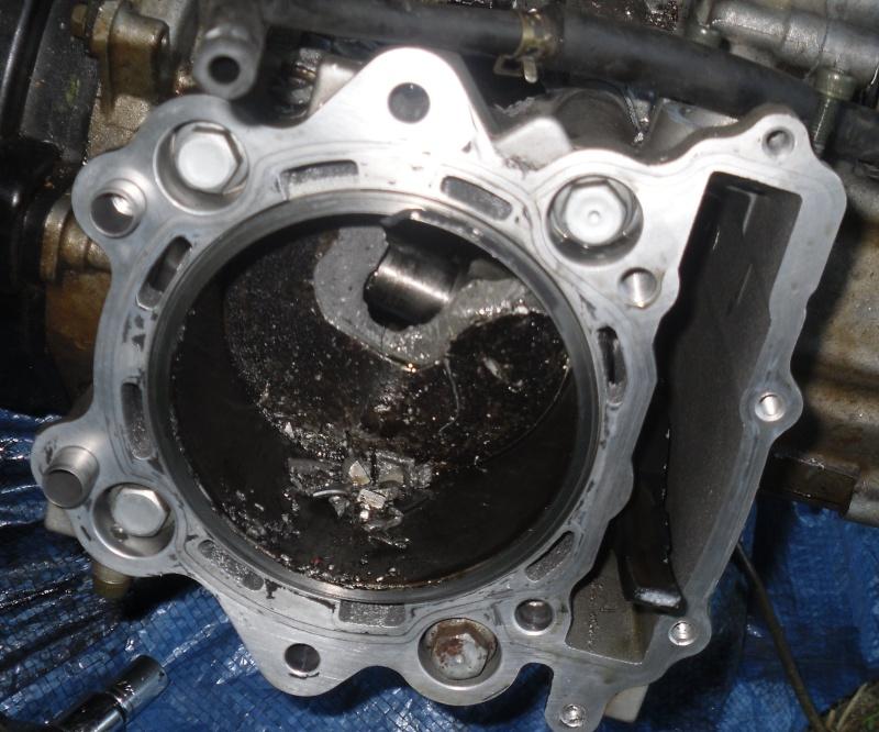Grizzly 660 - Refaire le moteur complet 13_yam10