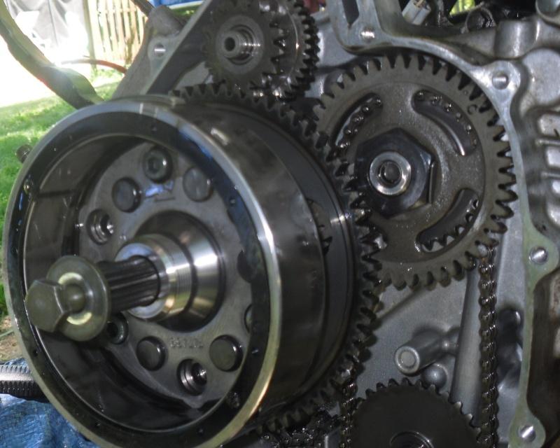 Grizzly 660 - Refaire le moteur complet 5_tam_10