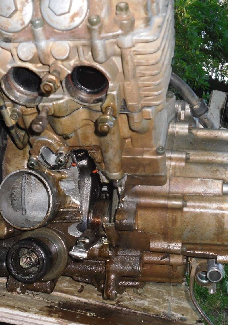 Grizzly 660 - Refaire le moteur complet 5_yam_10