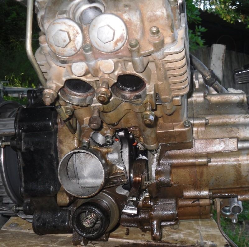 Grizzly 660 - Refaire le moteur complet 6_yam_10