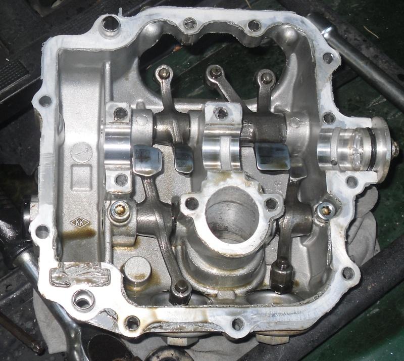 Grizzly 660 - Refaire le moteur complet 7_yam_10