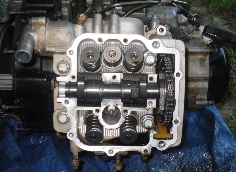 Grizzly 660 - Refaire le moteur complet 8_yam_10