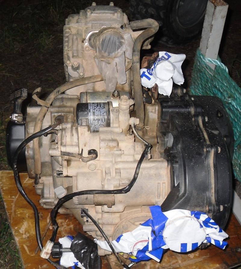 Grizzly 660 - Refaire le moteur complet Sdc11211