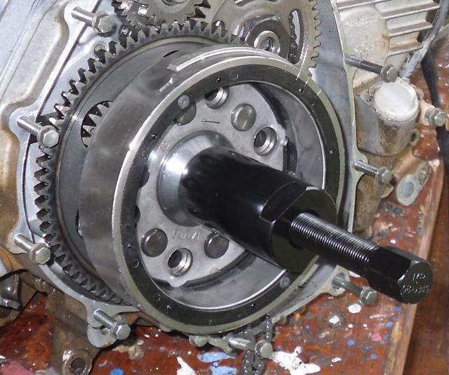 Grizzly 660 - Refaire le moteur complet Yam-ar11