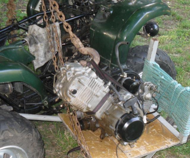 Grizzly 660 - Refaire le moteur complet Yam_1110