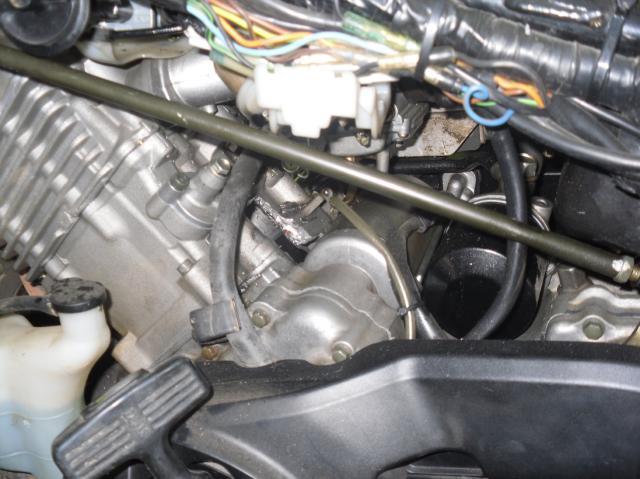 Grizzly 660 - Refaire le moteur complet Yam_310