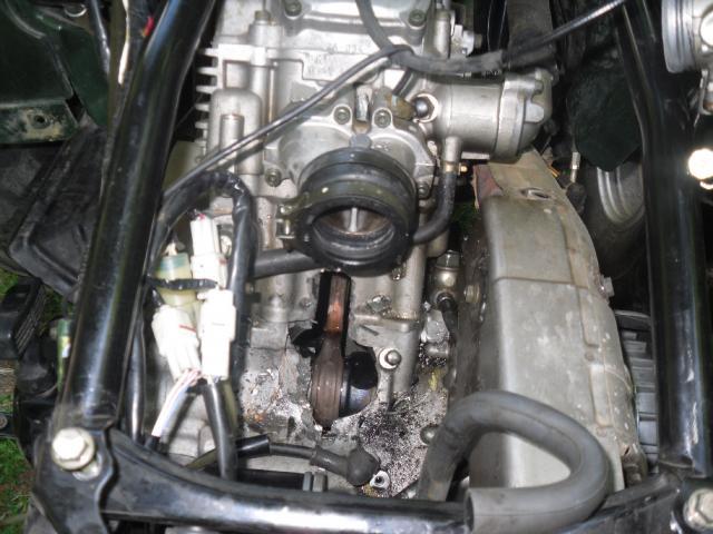 Grizzly 660 - Refaire le moteur complet Yam_410
