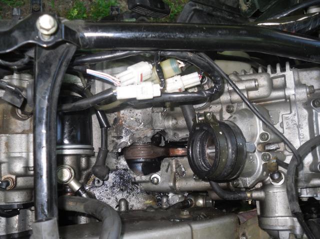Grizzly 660 - Refaire le moteur complet Yam_510