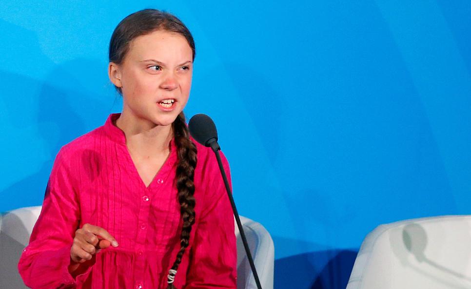 Greta Thunberg reist zum UN-Klimagipfel - Seite 6 12654610