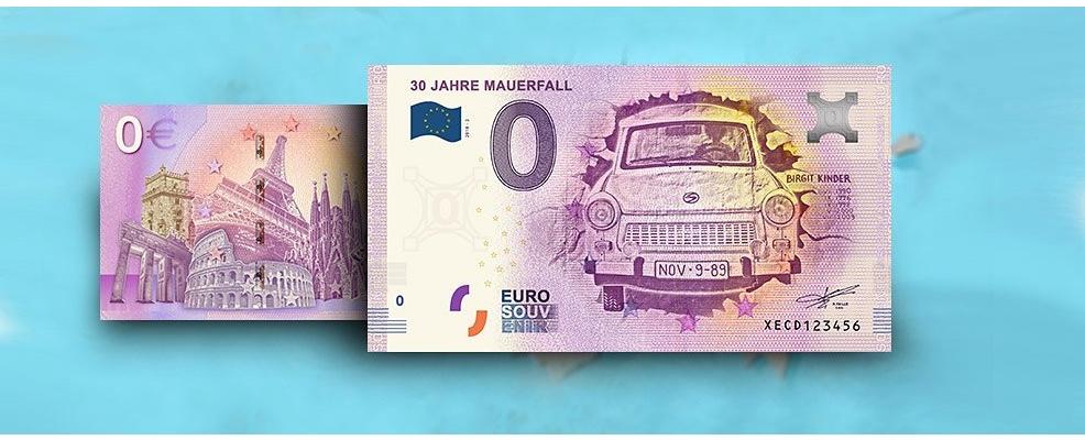 """Neuartige 0-Euro-Banknote """"30 Jahre Mauerfall"""" aktuell erschienen! Dop_0-10"""