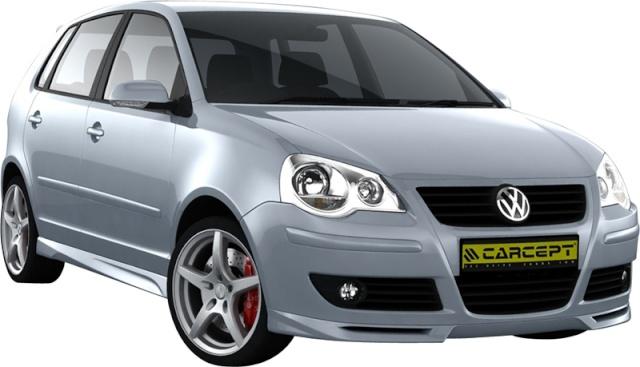 Djpolo (Tony) / VW Polo 1er_to10