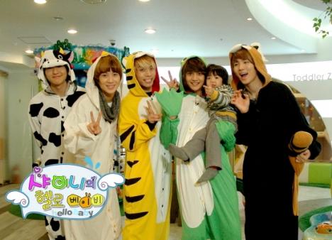 Pic nữa đây Shinee15