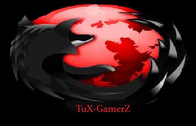 Tux-GamerZ