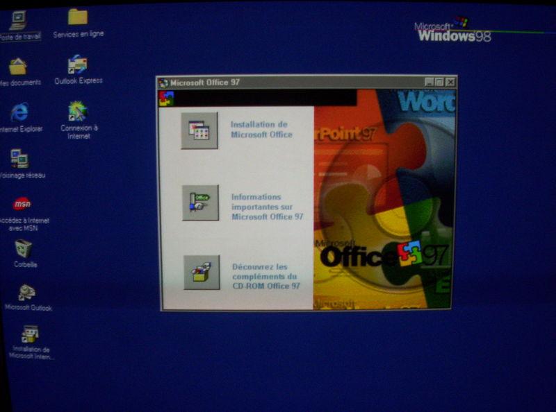 Fujivall :PC AOpen : 1999/ Dell PowerEdge 500SC 43128310