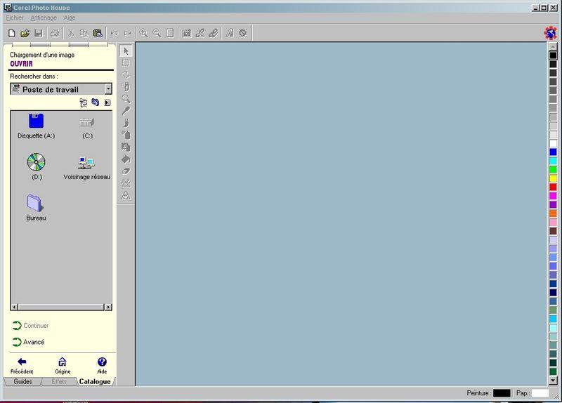 PC Brother 6000 de l'année 2000 44400910