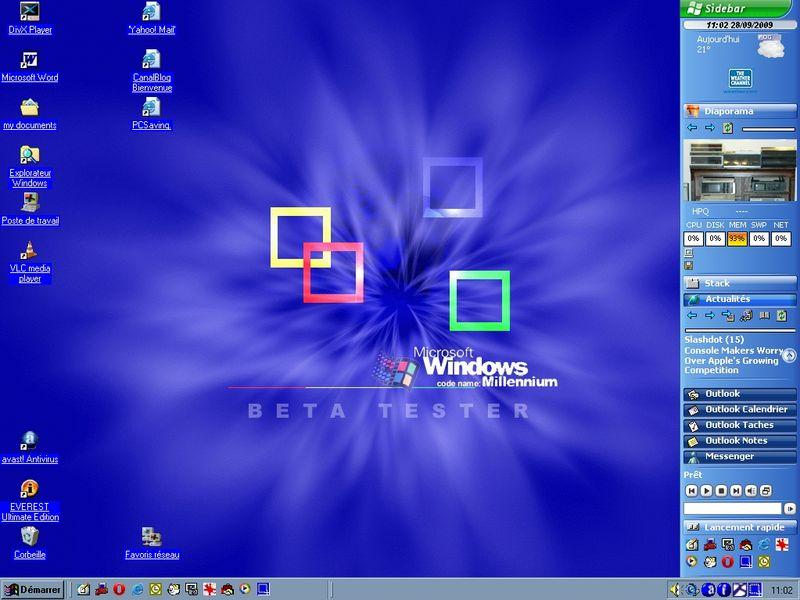PC Brother 6000 de l'année 2000 44478610