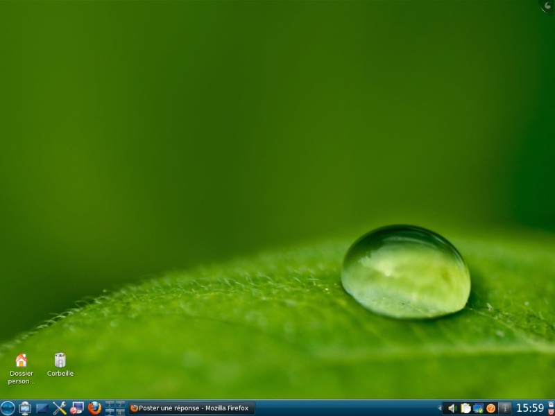"""Windows Seven sur """"vieux PC""""... Cap112"""