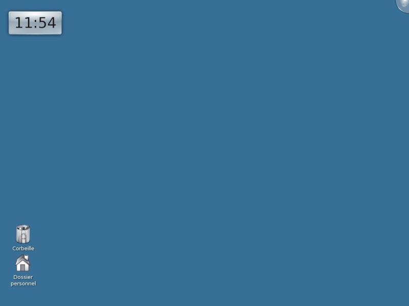 KDE : environnement de bureau Cap411