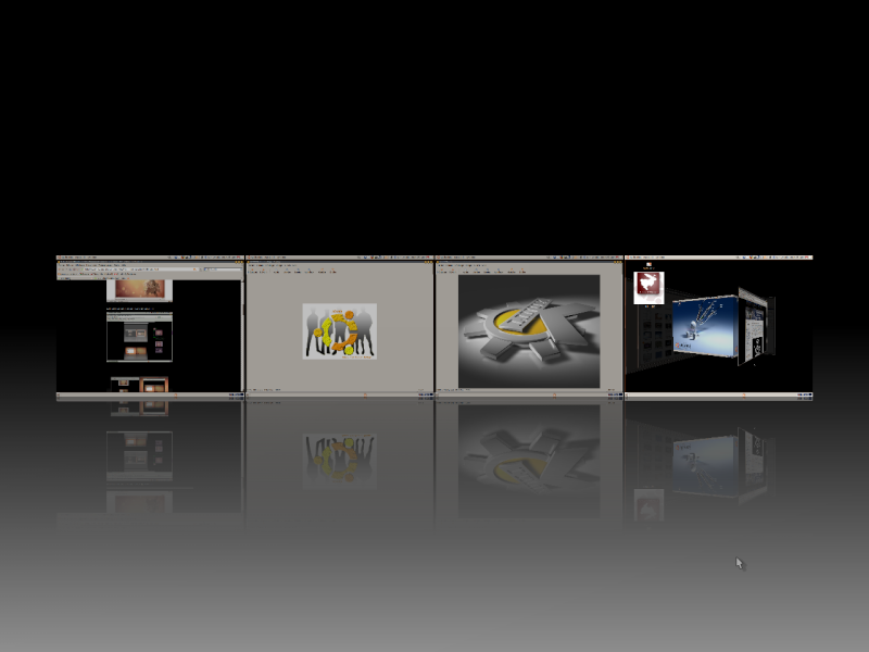Ubuntu 9.10 : captures d'écran Captur10