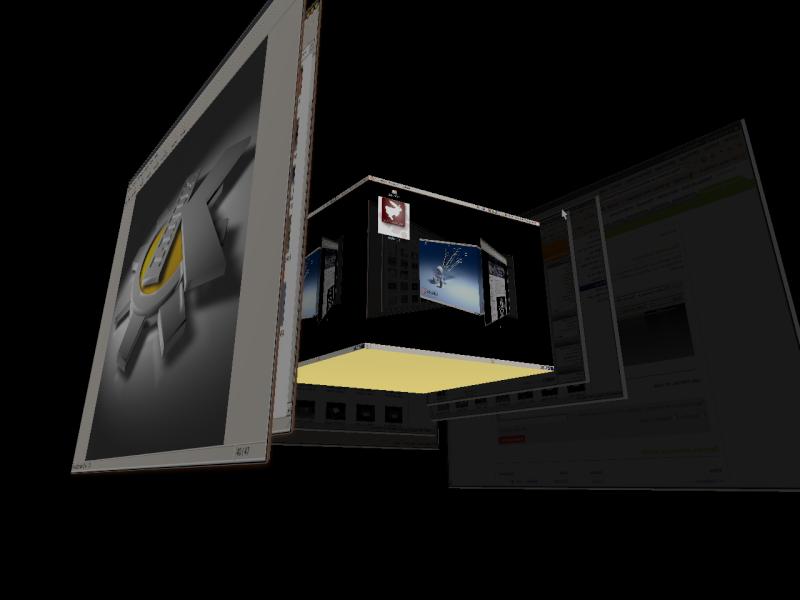 Ubuntu 9.10 : captures d'écran Captur11