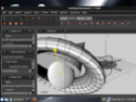 ArtistX 0.8 basé sur  Ubuntu 9 10 Snapsh20