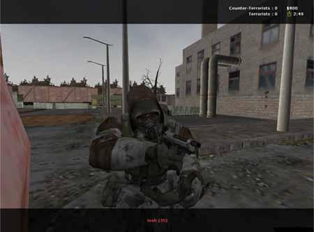Counter-Strike S.T.A.L.K.E.R. 2010 Images13