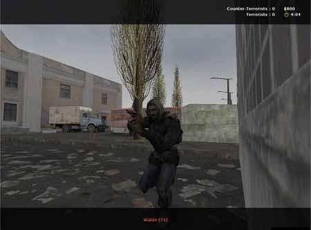 Counter-Strike S.T.A.L.K.E.R. 2010 Images14