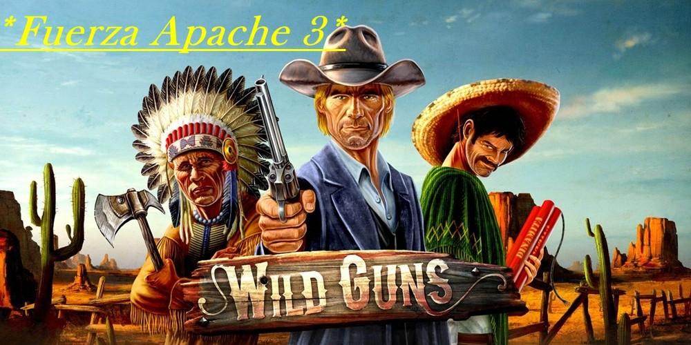 Wild Guns - *Los Magníficos*