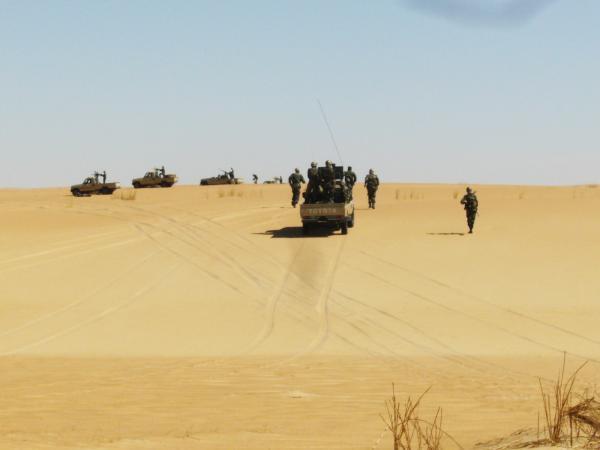 Armée Mauritanienne - Page 2 10-dia11
