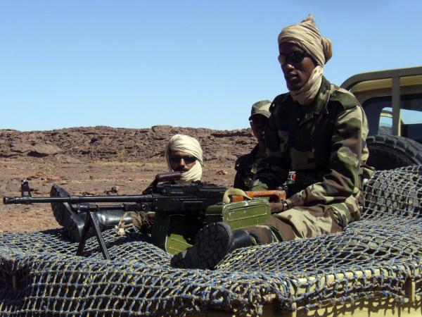 Armée Mauritanienne - Page 2 11-dia10