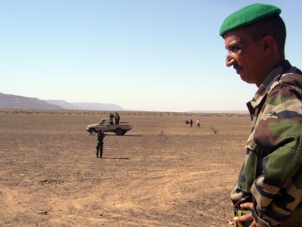 Armée Mauritanienne - Page 2 8-diap10