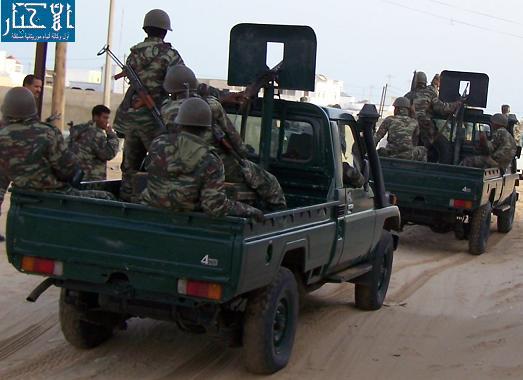 Armée Mauritanienne - Page 2 ____3211