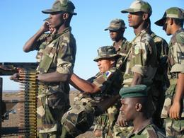 Armée Mauritanienne - Page 2 L_inst11