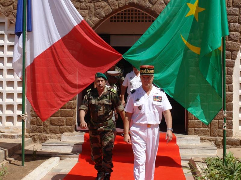 Armée Mauritanienne - Page 2 Le_cem10