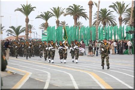 Armée Mauritanienne - Page 2 Lybie_11
