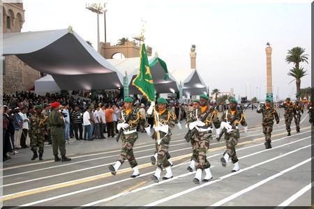 Armée Mauritanienne - Page 2 Lybie_12