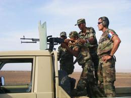 Armée Mauritanienne - Page 2 Mise_e10