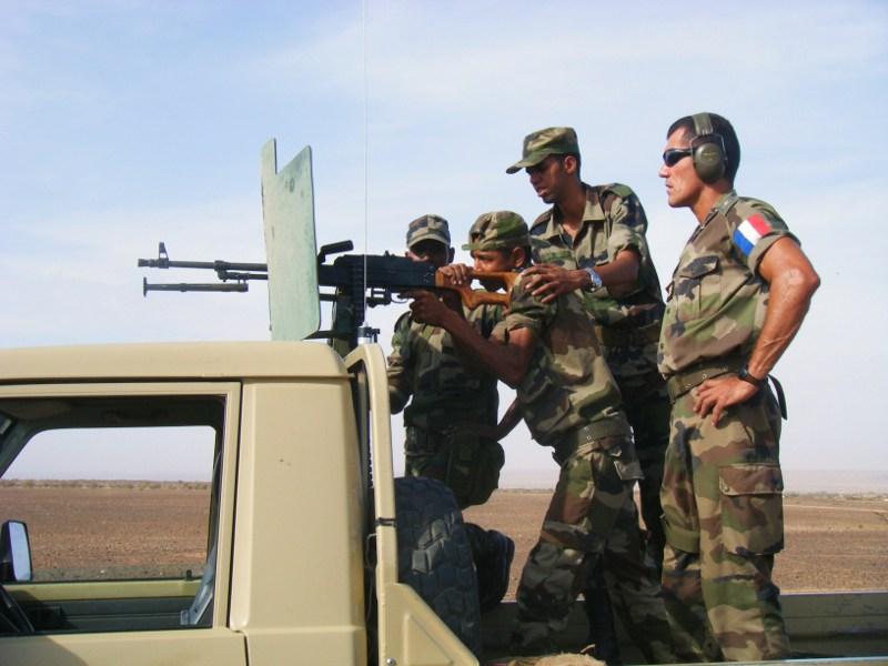 الجيش الموريتاني - صفحة 2 Mise_e11